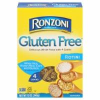 Ronzoni Gluten Free Rotini Pasta - 12 oz