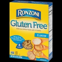 Ronzoni Gluten Free Elbow Pasta - 12 oz