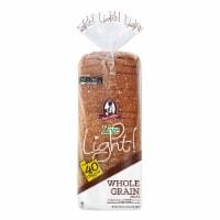 Aunt Millie's Healthy Goodness Light Whole Grain Bread
