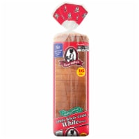 Aunt Millie's Healthy Goodness Whole Grain White Bread