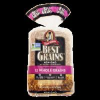 Aunt Millies Best Grains 12 Whole Grains Bread