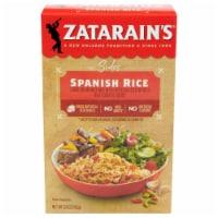 Zatarain's Spanish Rice - 6.9 oz