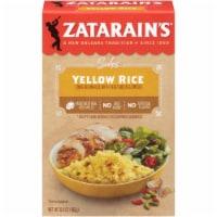 Zatarain's® Yellow Rice - 6.9 oz