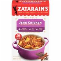 Zatarain's Jerk Chicken Rice Dinner Mix