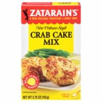 Zatarain's Crab Cake Mix - 5.75 oz