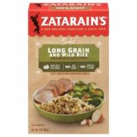 Zatarain's Long Grain & Wild Rice Mix