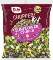 Dole Chopped Sunflower Crunch Salad Kit