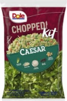 Dole Caesar Chopped Salad Kit