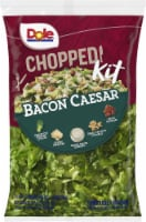 Dole Bacon Caesar Chopped Salad Kit