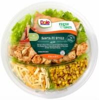 Dole Fresh Takes Santa Fe Style Salad Mix Bowl