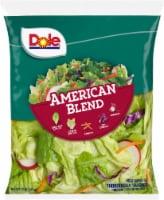 Dole American Blend Salad