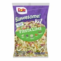 Dole Slawesome! Fiesta Lime Salad & Toppings Kit