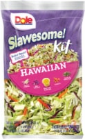 Dole Slawesome Hawaiian Salad Kit