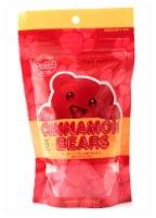 Sweet's Cinnamon Bears Gummy Candy - 7 oz