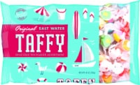Sweets Original Assorted Salt Water Taffy Bag