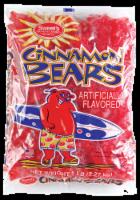 Sweet's Cinnamon Bears