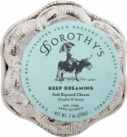 Dorothy's Keep Dreaming Soft Ripened Brie Cheese