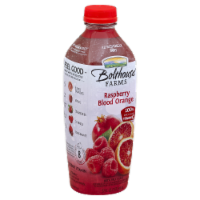 Bolthouse Farms Raspberry Blood Orange Juice