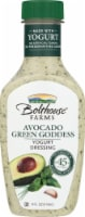 Bolthouse Farms Avocado Green Goddess Yogurt Dressing