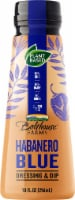 Bolthouse Farms Plant Based Habanero Blue Dressing & Dip