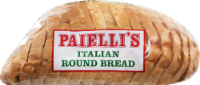 Paielli's Italian Round Bread