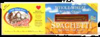 Hodgson Mill Whole Wheat Lasagna 8 Oz - 8 OZ