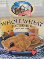 Hodgson Mill Whole Wheat Pancake Mix