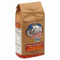 Hodgson Mill Whole Wheat Pastry Flour