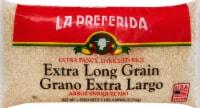 La Preferida® Extra Long Grain Rice - 5 lb