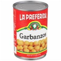 La Preferida Chick Peas
