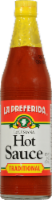 La Preferida Traditional Hot Sauce