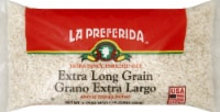 La Preferida Extra Long Grain Enriched Rice