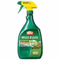 Ortho® Weed B Gon Weed Killer for Lawns - 24 oz
