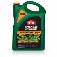 Ortho WeedClear 1.33 Gal. Ready To Use Refill Northern Lawn Weed Killer 0447605 - 1.33 Gal.