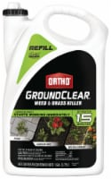 Ortho® GroundClear Weed & Grass Killer Refill