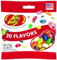 Jelly Belly 20 Flavors Jelly Beans
