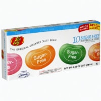 Jelly Belly 10 Sugar Free Jelly Beans