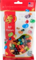 Jelly Belly 40 Flavors Gourmet Jelly Bean Pouch