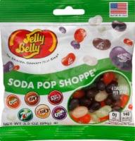 Jelly Belly Soda Pop Shoppe Jelly Beans