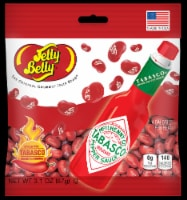 Jelly Belly Tabasco Jelly Beans