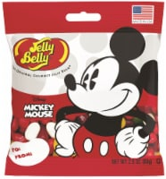 Jelly Belly Mickey Mouse Jelly Beans