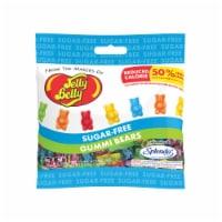 Jelly Belly Sugar Free Gummi Bears - 2.8 oz