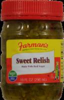 Farman's Sweet Relish