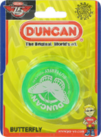Duncan Butterfly Yo Yo