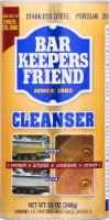 Barkeepers Friend Cleanser & Polish