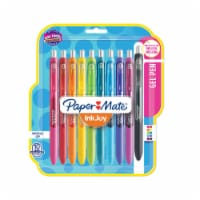 Paper Mate® Inkjoy .7mm Assorted Gel Pens - 10 pk