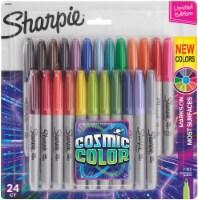Sharpie Marker,Fn Cosmic,24st,Ast 2033573 - 1