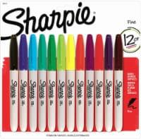 Sharpie Fine Point Permanent Markers