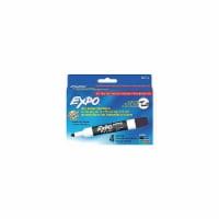 Expo Dry Erase Marker Set,Bullet,PK4  82074 - 1