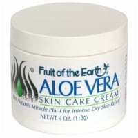Fruit of the Earth Aloe Vera Skin Cream